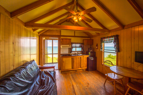 2Br Deluxe Classic Cottage